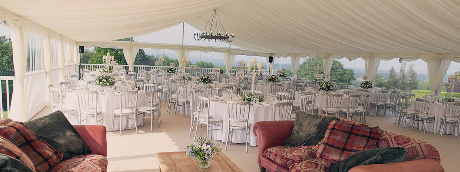Monnow marquees marquee hire for celebrations and parties